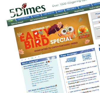 5dimes poker scam sites